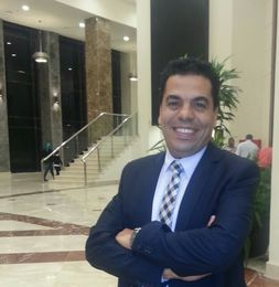 Nasser Ali Elsayed