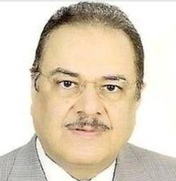 بروفيسور عادل العوضي