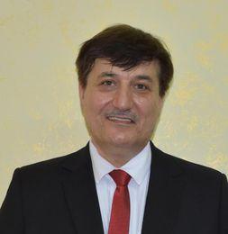 Dr. Said Farkh