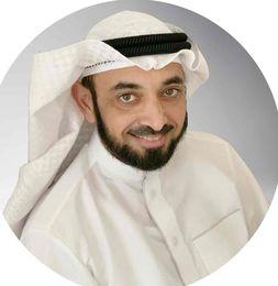 Dr. Ahmed Al-Kandari