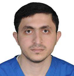 Dr. Mohammed Al-Amer