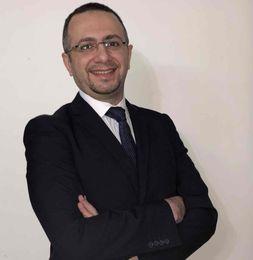 Dr. Baher Obeidat