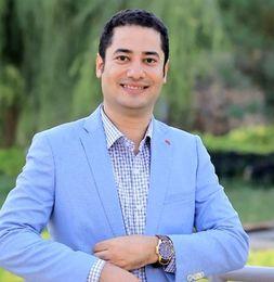 Dr. Amir Youhanna