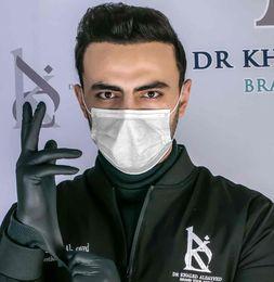 Dr. Khaled Al-sayed