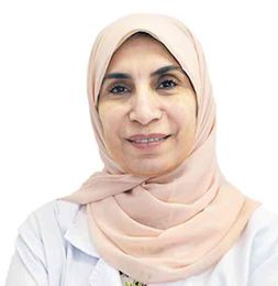 Dr. Najlaa Al-Zafarany