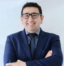 Dr. Yaman Altal