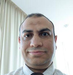 Dr. Mahmoud Hussain Katshan