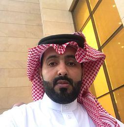 Dr. Khaled Al-Thubaiti